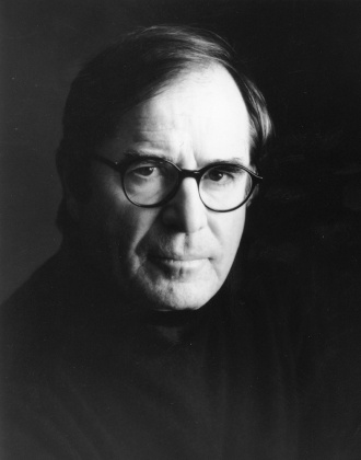 Paul Theroux - paul-theroux