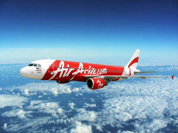 Air Asia - Bangkok to Yangon flights