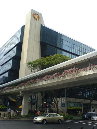 Sim Lim Square, Singapore