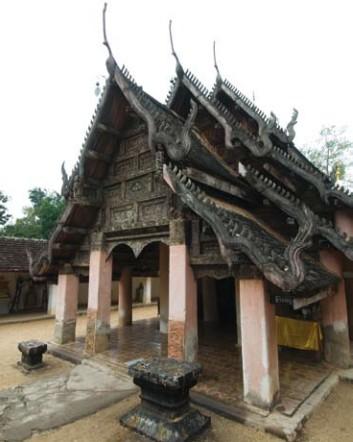 Wat Lai Hin © Dan White