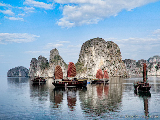 Halong Bay, Vietnam: A Quick Guide