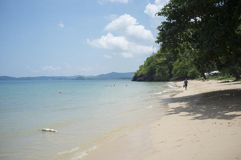 Ao Nang Beach  Star Hotels