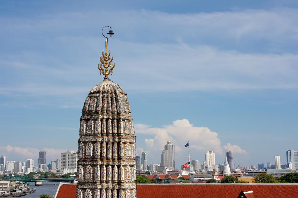 One Week in Bangkok Travel Itinerary - Travel Happy