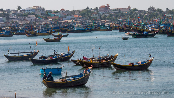 Vietnam: 10 Not So Obvious Places To Visit - Travel Happy